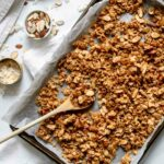 Honey Almond Granola
